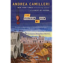 The Pyramid of Mud (Inspector Montalbano)