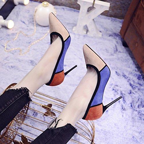 Zapatos de Tacón Alto Tippy Stiletto UN