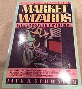 Paperback Market Wizards Book