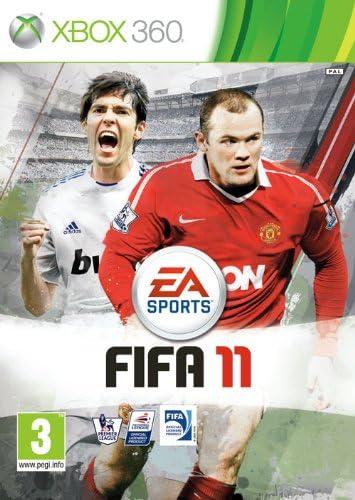 FIFA 11 (Xbox 360) [Importación inglesa]: Amazon.es: Videojuegos