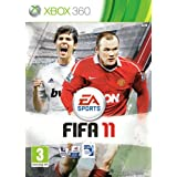 FIFA 11 (Xbox 360)by Electronic Arts