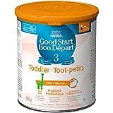 NESTLÉ GOOD START Stage 3 with GRO-BLEND - Plain Milk Flavour - Toddler Formula, Powder, 850g