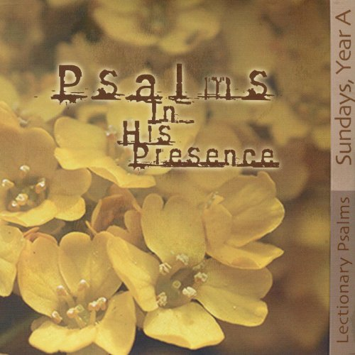 Psalm 65: The Seed That Falls on Good Ground ()