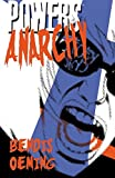 Powers Volume 5: Anarchy