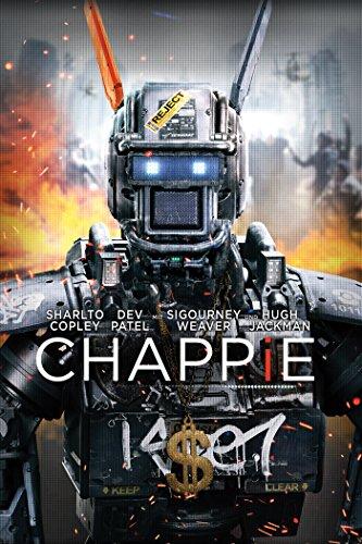 Chappie Film