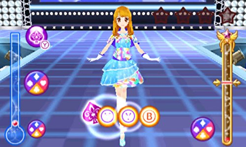 Idol is 365days Aikatsu! OriginalCardSet: Video Games