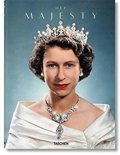Her Majesty by Christopher Warwick (2016-06-24)
