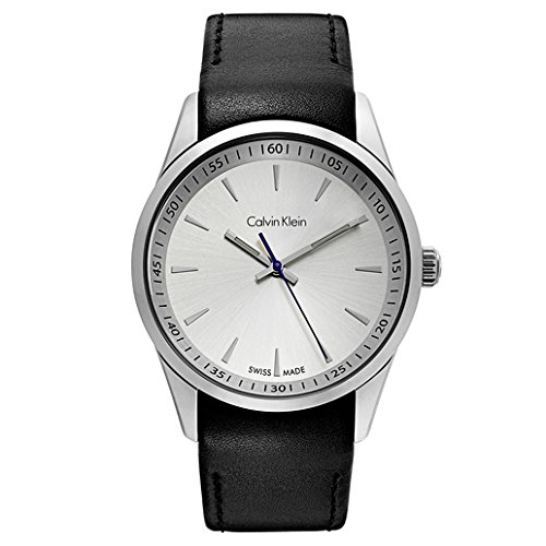 Calvin Klein Bold Men's Quartz Watch K5A311C6