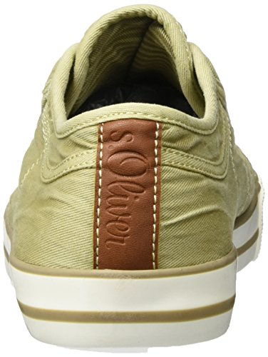top Green pepper 24635 oliver S Low Women's Sneakers 324 ICUnqvw