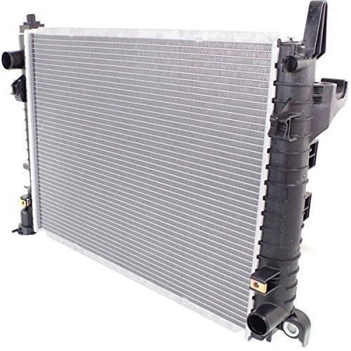 05 ram radiator - 9