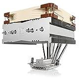 Noctua nh-c14s Processor Cooler–PC (Processor Fan, Cooler, 14cm, Socket AM2, Socket AM2, Socket AM3, Socket AM3+, Socket FM1, Socket FM2, Socket FM2+, LGA 1151, 300RPM, 1500RPM)