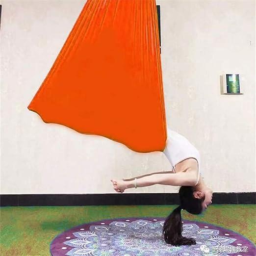 Bupin Aéreo Yoga Hamaca Yoga Swing Antigravedad Yoga ...
