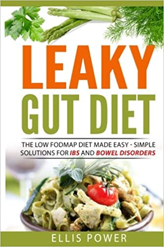 leaky gut fodmap diet