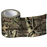 Mossy Oak Duck Blind Pattern Camouflage Cloth Tape