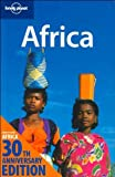Africa, Gemma Pitcher and David Andrew, 1741044820