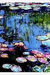 Monet Water Lilies Notebook (Decorative Notebooks) Paperback