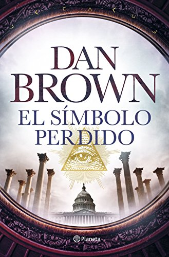 El Simbolo Perdido Volumen Independiente Spanish Edition By Brown Dan
