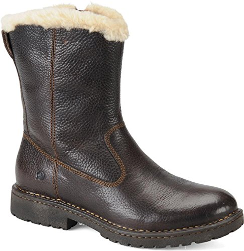 Born Mens Boots (Born - Mens - Theodore)