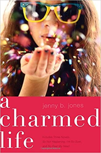 What's the meaning of the phrase 'A charmed life'?