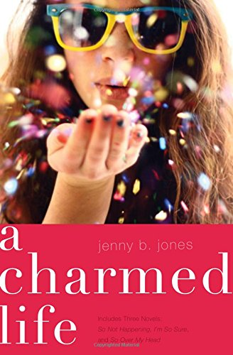 Download A Charmed Life (The Charmed Life) pdf