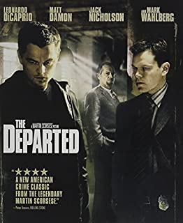 The Departed [HD DVD] (B000V7O0GM) | Amazon Products