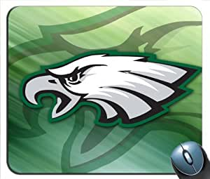 Custom Eagles NFL Mouse Pad v14 g4215