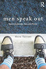 Men Speak Out: Views on Gender, Sex, and Power Hardcover