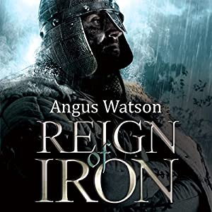 Reign of Iron Audiobook
