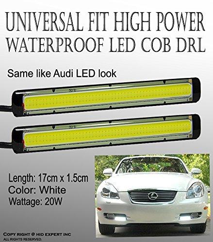 White Daytime Running Lights price product image