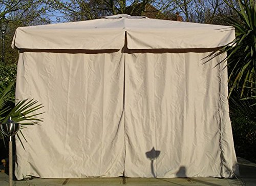 Replacement 4m X 3m Deluxe Gazebo Canopy