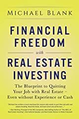 """Michael has written a must-read book for anyone who wants to quit their job with real estate investing. Read this book, and learn from one of the best…"" -Ken McElroy, Principal of the MC Companies, Best-Selling Author of ""The ABCs of ..."