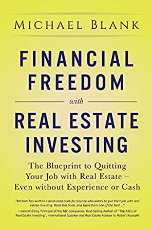Amazon financial freedom with real estate investing the print list price 1499 malvernweather Images