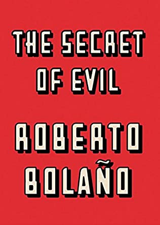 book cover of The Secret of Evil