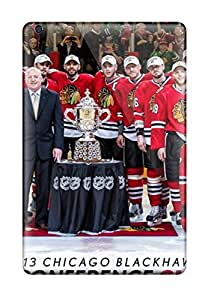Colleen Otto Edward's Shop chicago blackhawks (47) NHL Sports & Colleges fashionable iPad Mini 3 cases 2581889K503945065 by supermalls
