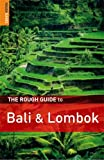Bali and Lombok, Lesley Reader and Lucy Ridout, 1858284287