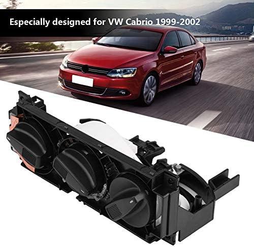 1H0820045D Elerose Car Air Conditioner Heater Switch Control 1H0 820 045D, 1H0 820 045 D