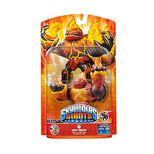 Skylanders Giants - Giant Character Pack -  Hot Head (Wii/PS3/Xbox...