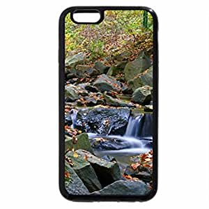 iPhone 6S / iPhone 6 Case (Black) Brandywine Springs