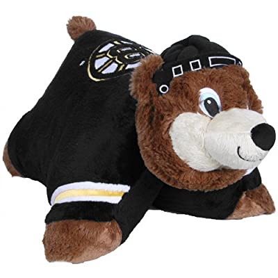 Nhl Boston Bruins Pillow Pet by Fabrique Innovations