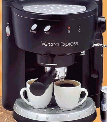 Palson 30422 - Máquina de café: Amazon.es: Hogar