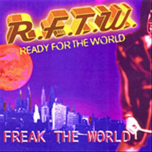 Freak the World [Explicit]