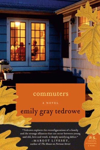 Commuters: A Novel cover