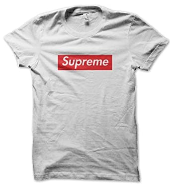supreme t shirt damen