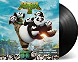 Kung Fu Panda 3: Original Motion Pic Ture Soundtrack