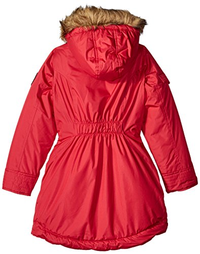Outerwear Fashion Red Styles Weatherproof a Rose Available Girls' More Jacket A5EExg