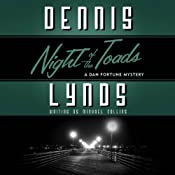 Night of the Toads: Dan Fortune, Book 3 | Dennis Lynds