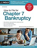 img - for How to File for Chapter 7 Bankruptcy book / textbook / text book