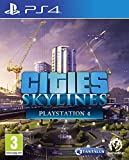 Cities Skylines - Playstation 4 Edition - PS4