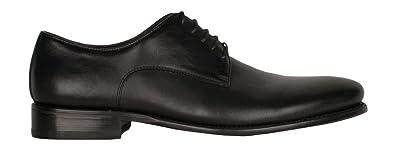 Prime Gmbh SchwarzSchuhe Shoes Schnürer Roma Herren tshQCrd