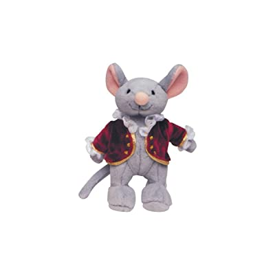 Alfred Music for Little Mozarts Plush Toy -- Mozart Mouse (Level 1-4): Alfred: Toys & Games